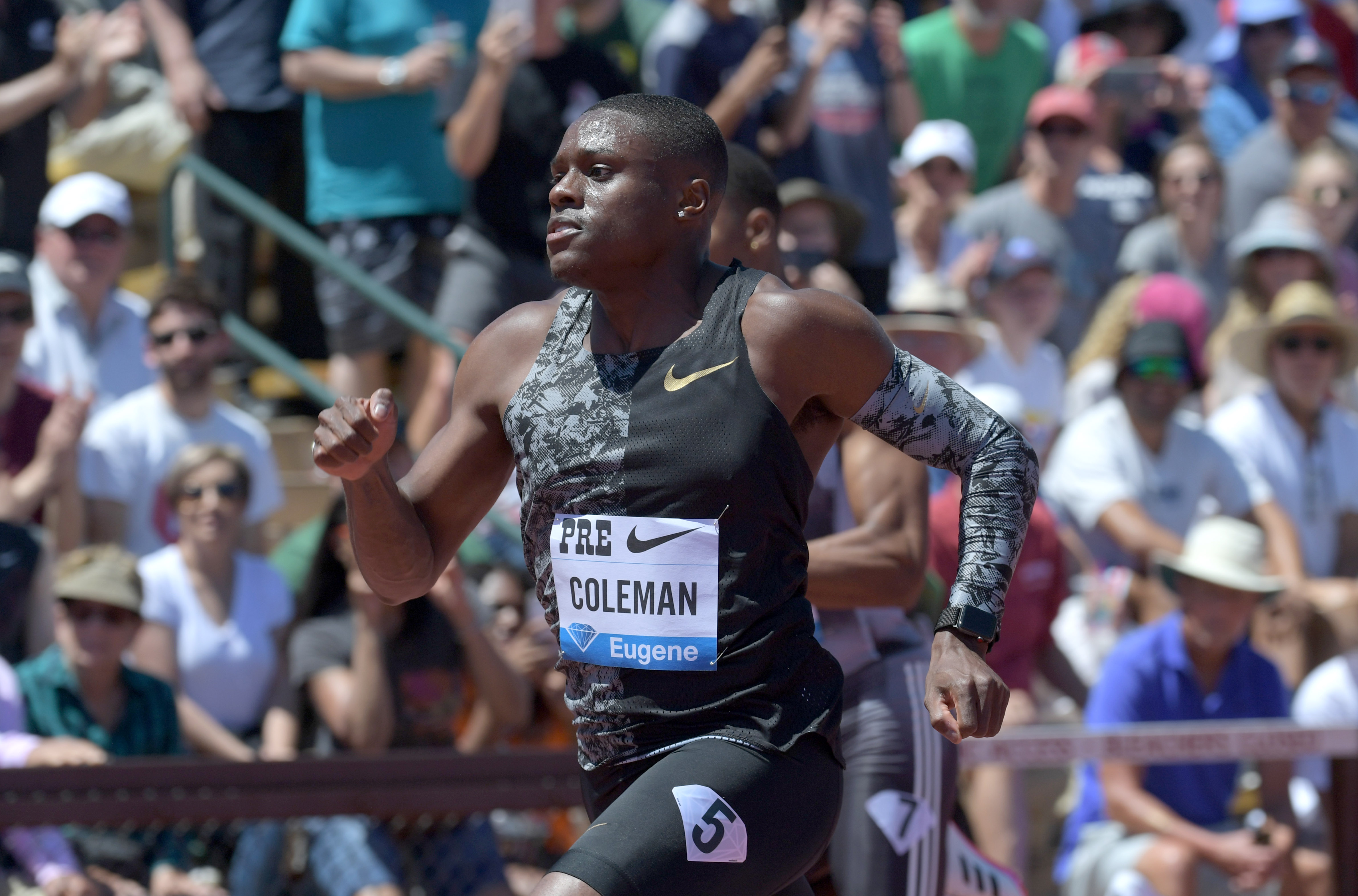 Track and Field: 45th Prefontaine Classic